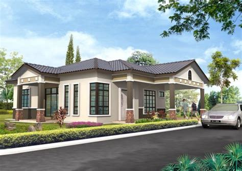 Houses Of Parliament Floor Plan house design malaysia single storey home photo style