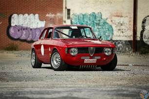 Alfa Romeo Giulia Junior Alfa Romeo Giulia Gt Junior Scalino Brussels Oldtimers