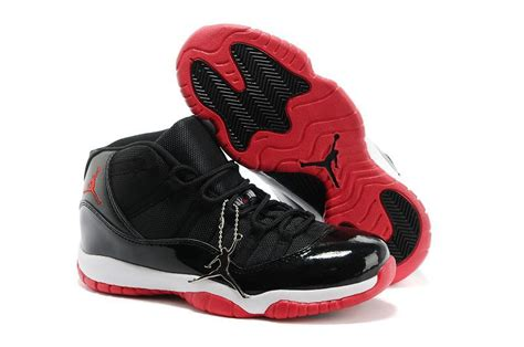 professional nike air 11 shoes kid s grade aaa