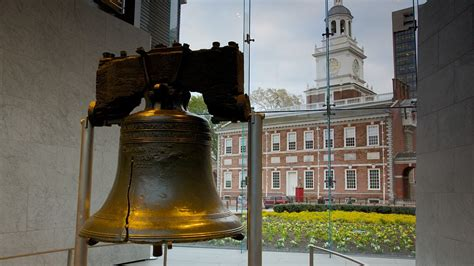 Philadelphia Freedom The Liberty Bell Center by Liberty Bell Center In Philadelphia Pennsylvania Expedia