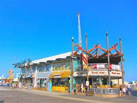 Lu Stop Trill Wilwood capt n s island grill american restaurant 2701 boardwalk in wildwood nj tips and