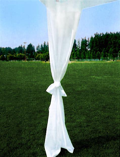 tent drapes leg drapes rainier tent liners