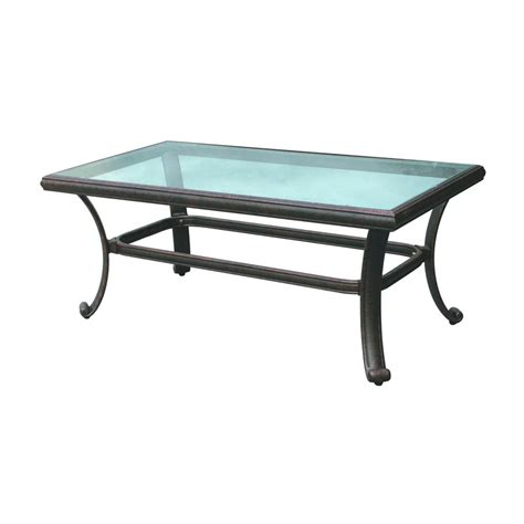 24 Table L by Shop Darlee Series 50 24 In W X 42 In L Rectangle Aluminum