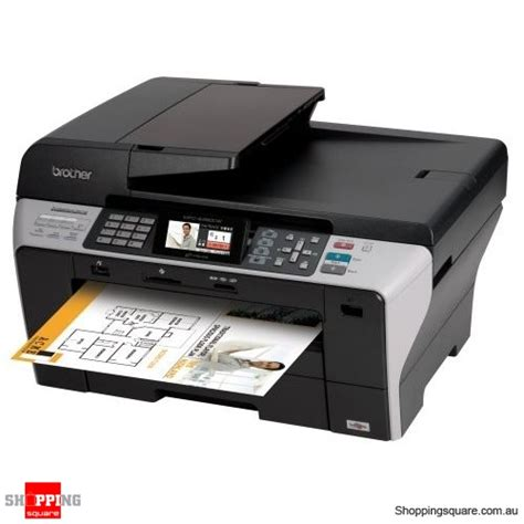 Printer Mfc 6490cw mfc 6490cw professional series all in ones inkjet