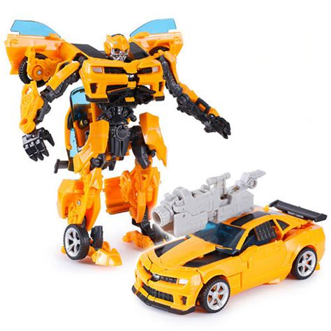 New Deformation Robot Tranformer Bumble Bee Murah popular transformer toys bumblebee buy cheap transformer toys bumblebee lots from china