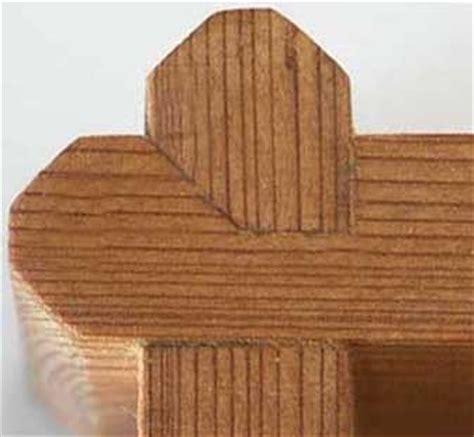 interlocking woodworkers joint interlocking miter joints by don lumberjocks