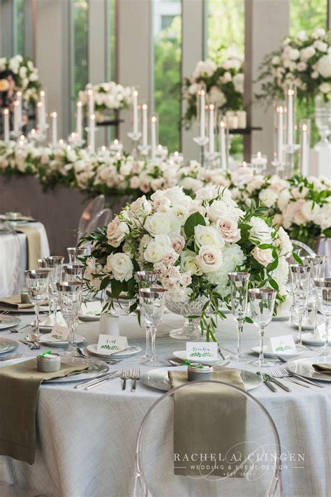 Blog   Wedding Decor Toronto Rachel A. Clingen Wedding