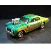 Custom Hot Wheels 70 Chevelle SS  Dads Creations