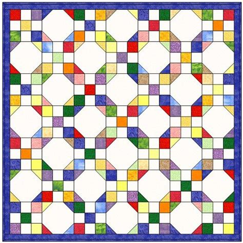 Quilt Patterns For 10 Inch Squares by 1000 Images About Nine Patch Snowball Quilts On