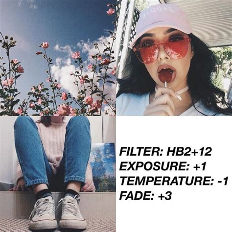 vscocam effects tutorial 459 best vsco filters images on pinterest photo editing