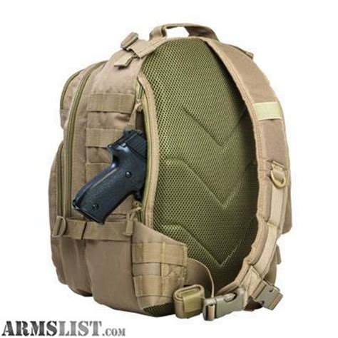 tactical sling backpacks armslist for sale tactical sling backpack w discreet