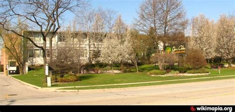 glen oaks nursing home northbrook illinois