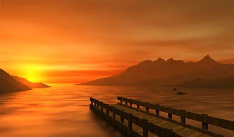 imagenes hermosas amaneceres 30 hermosas fotos de atardecer y amanecer taringa
