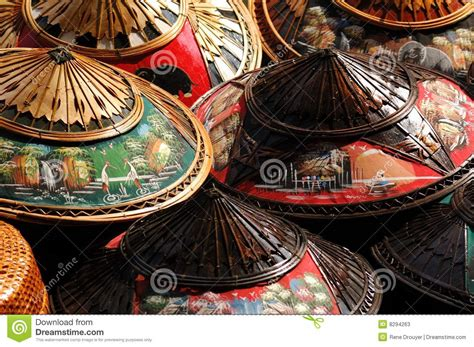 Handcrafts For - thailand crafts stock image image of typical