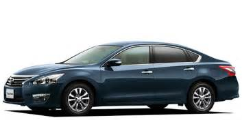Nissan Xl Features Nissan Teana Xl Catalog Reviews Pics Specs And Prices