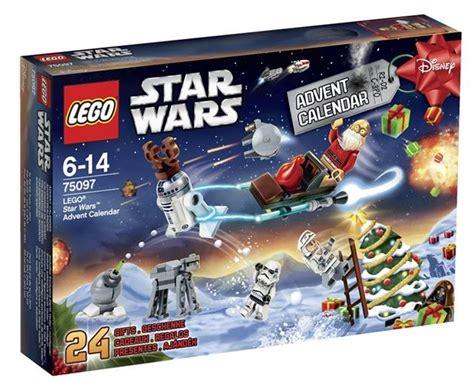 Calendrier De L Avent Lego 2015 Les Nouvelles Sorties Lego Wars 2015 Calendrier