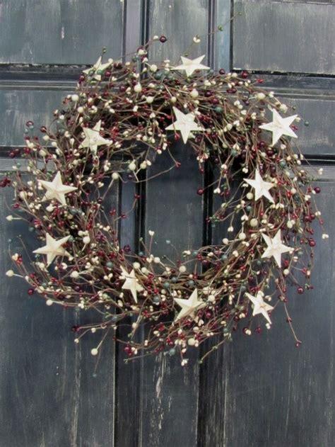 Handmade Wreaths Ideas - 24 whimsical handmade wreath ideas