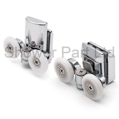 Shower Door Runner Wheels Shower Door Rollers Runners Wheels Showerpart Ltd Shower Doo Shower Part Limited