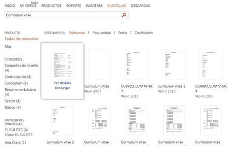 Plantilla De Curriculum Para Editar Plantillas Gratuitas De Cv Para Editar En Word Soft Apps