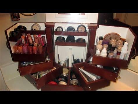 makeup storage   store  personal makeup