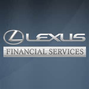 Lexus Financial Mylfs Lexus Financial Services On The App Store On Itunes