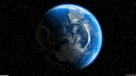 wallpaper blue earth pin planet earth blue space 1366x768 hd wallpaper jootix