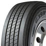 G H Truck Tires Houston Tx 295 75 22 5 Goodyear G399a Lhs Fuel Max Truck Tire Ebay