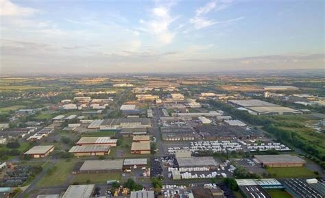 ay bay bay mp market direct to the region s biggest business park