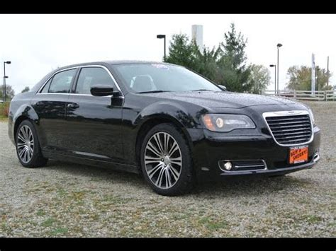 2013 Chrysler 300s For Sale by 2013 Chrysler 300 S For Sale Dayton Troy Piqua Sidney Ohio