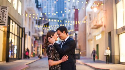Top Sf 14 san francisco locations for stunning engagement photos racked sf