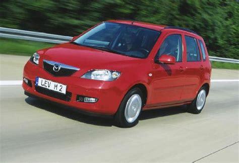 how cars work for dummies 2003 mazda b series plus navigation system testberichte und erfahrungen mazda 2 1 25l 75 ps limousine 2003 2007 autoplenum at