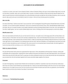 free biography templates 38 biography templates with images in word pdf