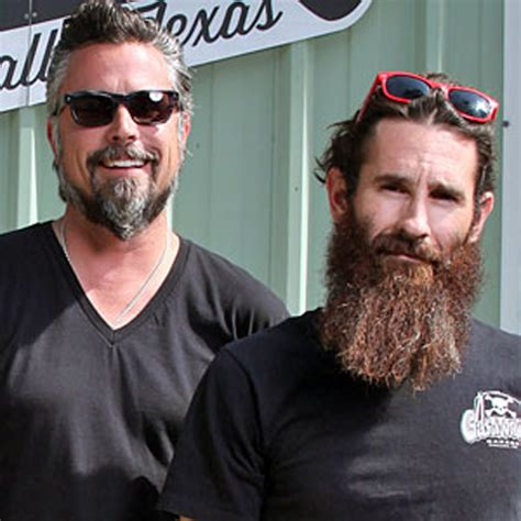 gas monkey garage gas monkey garage richard rawlings