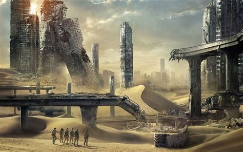 the maze runner 2 the maze runner the scorch trials a mediocre sequel with