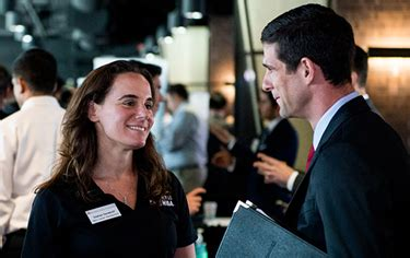 Mccombs Mba Career Fair by Landing Your With Mba Career Management