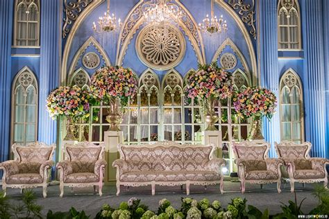 Excellent Wedding Organizer Jakarta by Grasida Decoration Lightworks