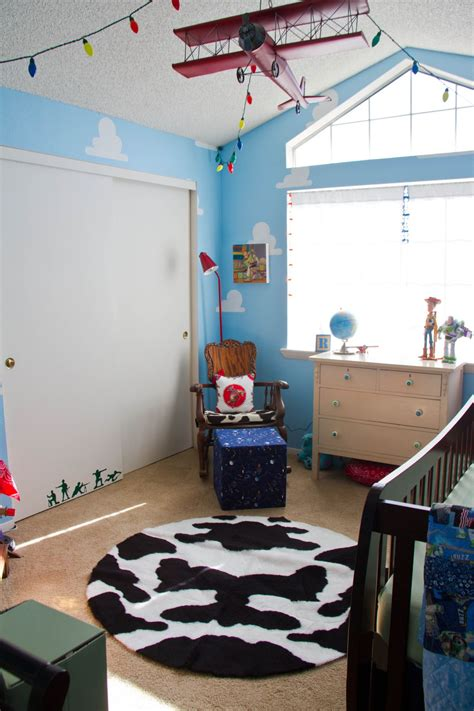 toy story bedroom ideas toy story themed kids room design and d 233 cor options