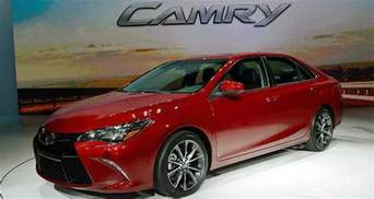 Toyota Camry Lifespan Toyota Camry 2017 Complete Review