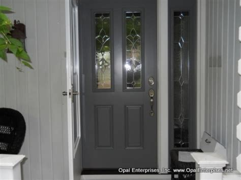 Front Door With Single Side Light The 16 Best Images About Single Doors With Sidelights On Stains Fiberglass
