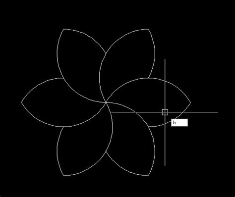 flower design in autocad flower in autocad autocad 3d cad model grabcad