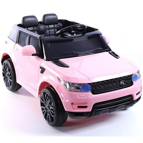mini range rover mini range rover hse sport pink