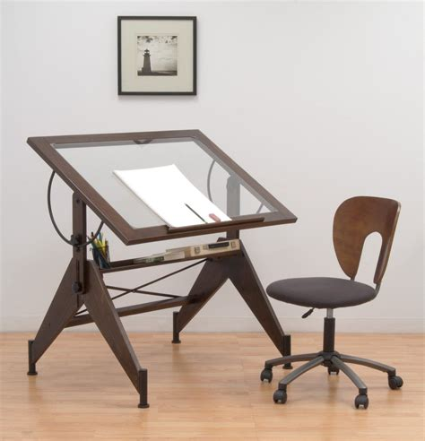 Drawing Desk Uk How To Build A Drafting Table Ebay