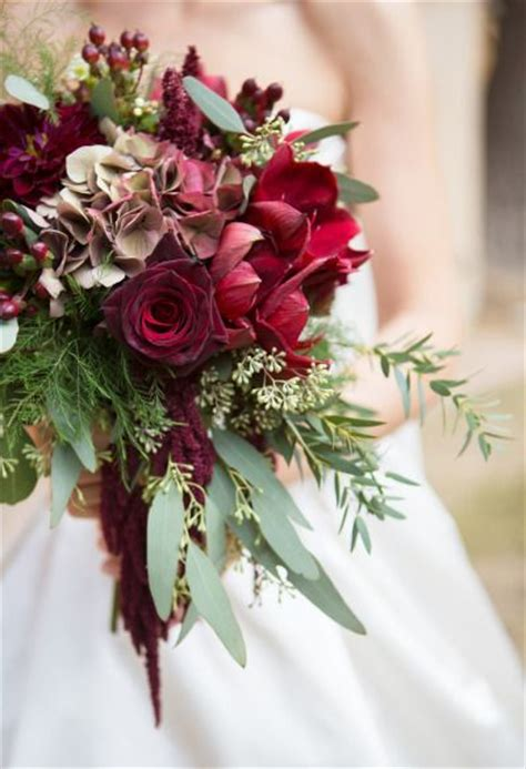 Wedding Bouquet Winter by Winter Bouquet Bouquets And Winter On