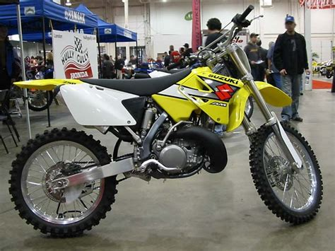 Suzuki 125 Trail Bike 125 Dirt Bike Suzuki Www Pixshark Images Galleries