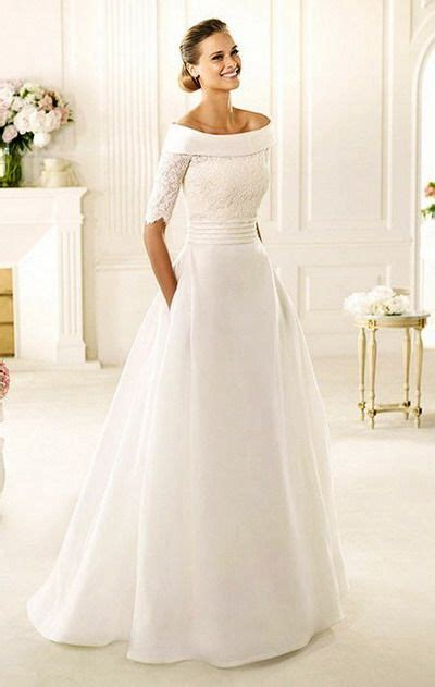 Brautkleid Mit Taschen by Tolles Hochzeitskleid Mit 196 Rmeln Und Taschen Sportlich