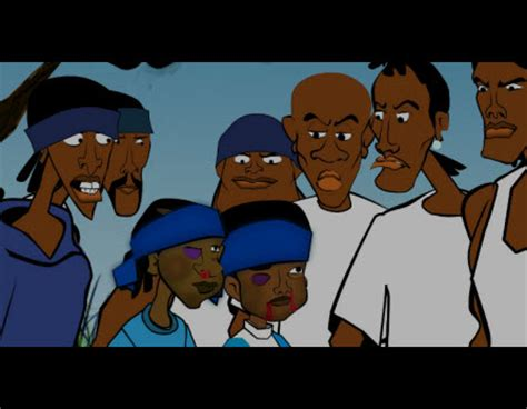 film anime gangster gangs of la 1991 the movie quot first gangster animation