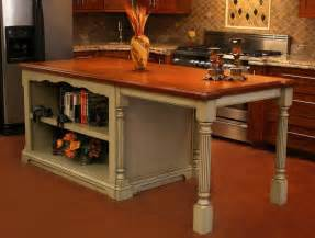 Island Kitchen Tables by Kitchen Island Tables Products I Love Pinterest