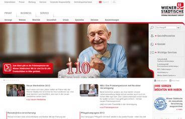 Kfz Versicherung Berechnen Wien by Wiener St 228 Dtische Versicherung Online Berechnen Und