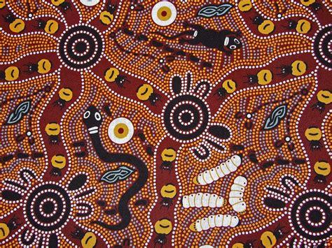 aboriginal bushtucker story   fascinated