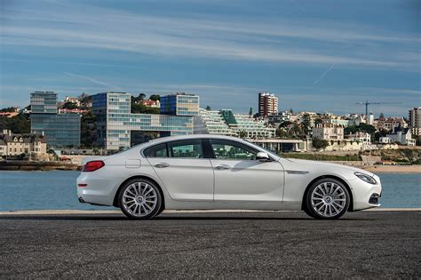 bmw 6 series gran coupe f06 specs 2012 2013 2014